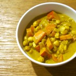 Kabocha Squash Coconut Curry