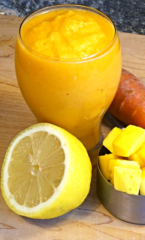 Simple Smoothie Recipes