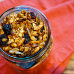 Nuts & Seeds Granola