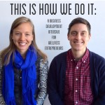 THIS IS HOW WE DO IT: A Business Development Intensive for Wellness Entrepreneurs